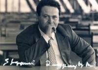 «Տիգրան Հայրապետյան» հասսարակագիտական ուսումնական նախագծերի ստուգատես